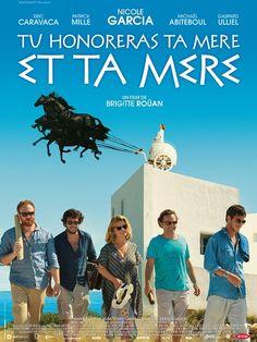 Yunan Isi Bir Problem - 2012 - DVDRip Film Afis Movie Poster