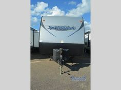 2016 Keystone Springdale 271RL for sale - McBee, SC | RVT.com Classifieds Travel Trailers For Sale, Rv For Sale, Caravan, South Carolina, Trailer Homes For Sale, Motorhome