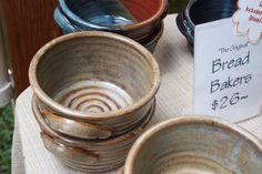 pottery...!