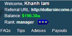 making money is simple