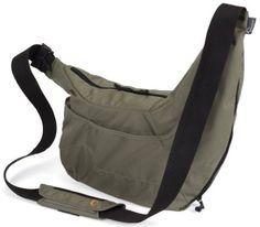 Amazon.com: Lowepro Passport Sling Camera Bag-Mica: Camera & Photo