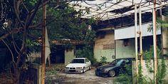 "BMW E36 ""wesni"" @pterpaul instagram"