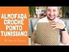 Tunisian Crochet, Diy Crochet, Borboleta Crochet, Crochet Butterfly, Diy And Crafts, Crochet Patterns, Knitting, Fashion Design, Knitting Needles
