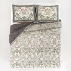 One of my favorite discoveries at WorldMarket.com: Isabella Quilt