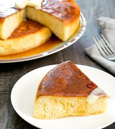 Giant, Japanese-style rice cooker pancakes made in the instant pot instead. This enormous pancake is big enough to feed several people. It takes less than 5 minutes