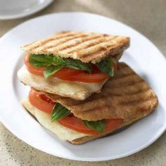 Vegetarian Panini's on Pinterest | Paninis, Panini Recipes and Panini ...