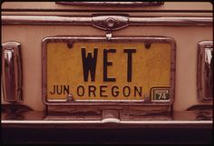 Rainy Days, Part Free Museums Still Picture, Oregon Washington, Free Museums, Photo Maps, County Library, Oregon Coast, Rainy Days, Pacific Northwest, North West