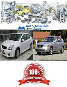 Onselz nissan services repair manuals pinterest repair nissan sentra 2006 2007 2008 2009 services repair manual sciox Gallery