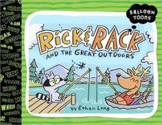 Balloon Toons: Rick & Rack