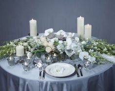 Click the photo for see thousands of flower decorating ideas.  This website features free step by step flower tutorials by a professional wedding florist.