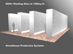 Airoponic/hydroponic