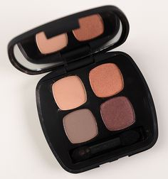 bareMinerals The Happy Place Eyeshadow Quad