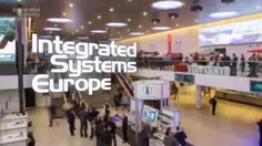ISE 2015 in 60 seconds