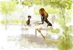 No Sugar added by PascalCampion.deviantart.com on @deviantART