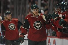With Matt Cooke ruled out of Game Mike Yeo and the Minnesota Wild are bringing Sean Bergenheim back into the lineup, hoping to play their style of game. Minnesota Wild, Minnesota Vikings, Playoff Picture, Boston Red Sox, Lineup, Matt Cooke, Nhl, Hockey, The Past