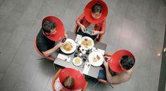 Il Social Media Guard di Coca-Cola: l'invenzione per proteggerci dai Social Media
