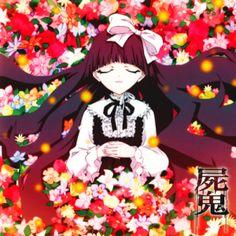 Sunako #anime #shiki