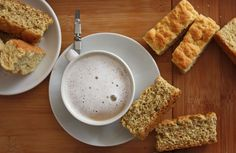 WINTER: Beskuit en boeretroos « jouwêreld e-tydskrif South African Recipes, Ethnic Recipes, Rusk Recipe, Coffee Break, Coffee Time, Bread Bun, Weird And Wonderful, Favorite Recipes, Sweets
