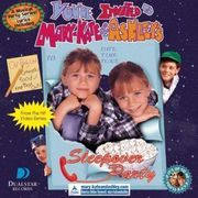 Olsen Twins - You're Invited To Mary-Kate & Ashley's Sleepover Party