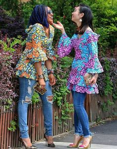 we have found 39 Perfect Ankara Styles Attires Designs 2019 For Nigerian Ladies and for African American women to wear on her coming occasions. African Clothing For Men, African Dresses For Women, African Wear, African Attire, African Inspired Fashion, African Print Fashion, Fashion Competition, Trendy Ankara Styles, Ghanaian Fashion