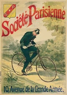 SOCIETE PARISIENNE