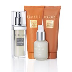 BORGHESE - Intensive Age-Defying Skincare Set