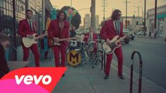 """Hot New #RockMusicVideo from #Magic - """"No Way No"""" on #SuperIndyKings"""