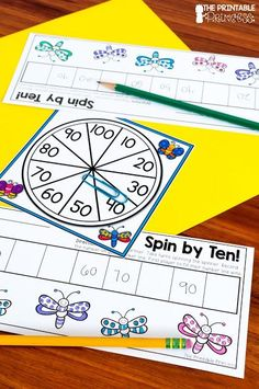 Mathematics and literacy activities for St. Patrick's Day for kindergarten – Find Your St Patrick's Day Activities Beginning Of Kindergarten, Preschool Kindergarten, Preschool Ideas, Math Literacy, Literacy Activities, Literacy Centers, 2nd Grade Math Games, Skip Counting Activities, Teen Numbers