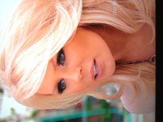 Gretchen Rossi- LOVE HER HAIR!!