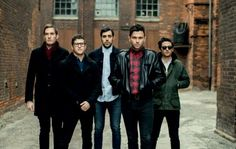 This spring Arkells will return to Europe for their first headlining tour supporting their 2014 release, High Noon! Tickets are available now, here! Win Tickets, High Noon, Enter To Win, Tours, Europe, News, Spring