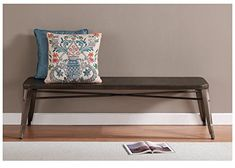 Entryway Vintage Indoor Bench >>> Learn more by visiting the image link. (Amazon affiliate link)