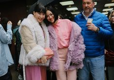 Phil Oh's Best Street Style Photos From the Fall 2018 New York Shows