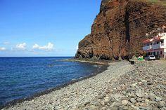 Playa de #Tasarte #GranCanaria - #IslasCanarias