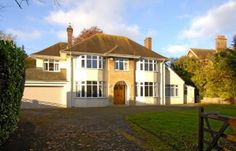 Too Late! Handsome double fronted 1930s home set within delightful gardens on Woodstock Road, Witney. Sold by our Witney team December 2012.  Contact them for more information and similar properties on 01993 705507 or by email at sales@scottfraser.co.uk
