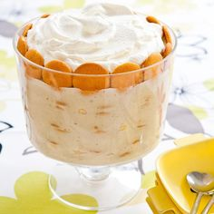Put the Banana Back in Banana Pudding: We've got a partnership with the recipe, equipment, and product testing gurus at America's Test Kitchen.