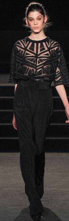 Sass And Bide Fall 2013 ♥✤ | Keep the Glamour | BeStayBeautiful
