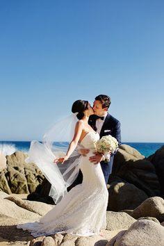 Destination wedding photographers Pink Palm Photo. #wcriseandshine