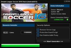Dream League Soccer 2016 Hack