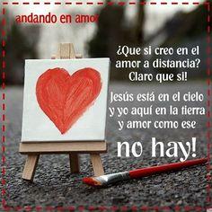 Amor como el de Dios no hay dos!