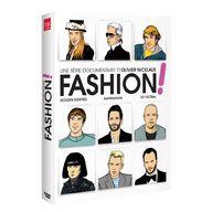 """Interview d'Olibvier Nicklaus, réalisateur de """"Fashion !""""    http://www.glamourparis.com/mode/tendances-mode/articles/interview-olivier-nicklaus-realisateur-de-fashion/16308"""