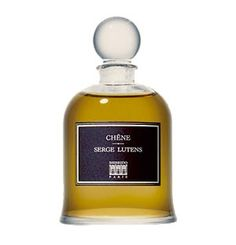 Chene by Serge Lutens is a Woody fragrance for women and men. Chene was launched in 2004. The nose behind this fragrance is Christopher Sheldrake. The fragrance features caraway, cedar, oak, rum, birch, thyme, immortelle, beeswax and tonka bean.