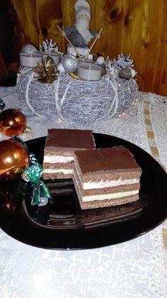 Lajcsi szelet, minden alkalomra jó választás, megéri kipróbálni! - Egyszerű Gyors Receptek Hungarian Recipes, Tiramisu, Food And Drink, Cookies, Cake, Ethnic Recipes, Crack Crackers, Biscuits, Kuchen