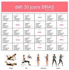 defis 30 jours bras - Résultats Yahoo France de la recherche d'images