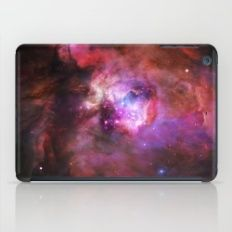 Milky Way iPad Case