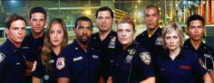 Third Watch tv-shows-i-ve-enjoyed Lost Tv Show, Firefighter Paramedic, Favorite Tv Shows, My Favorite Things, Cop Show, Ensemble Cast, American Crime, Watch Tv Shows, Great Tv Shows