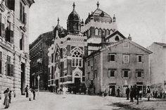 stara riječka sinagoga