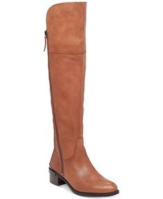 329aa225c024 Vince Camuto Dyani Riding Boots - Boots - Shoes - Macy s