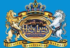 Home - The Holy Land Experience..... crucifixion shows like they used to.... must go