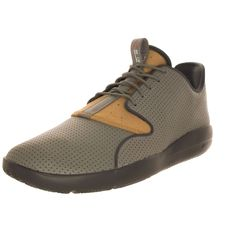 Nike Jordan Men's Jordan Eclipse Ltr Tmbld /Cnnbr/Flt Gld/Anthrc Running Shoe