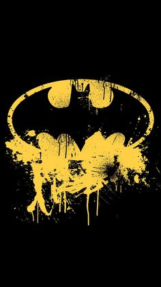 Movies Wallpaper for iPhone from Uploaded by user - Batman Poster - Trending Batman Poster. - Movies Wallpaper for iPhone from Uploaded by user # Batman Painting, Batman Artwork, Batman Tattoo, Movies Wallpaper, Iphone Wallpaper, Hero Wallpaper, Dc Comics Art, Batman Comics, Batman Batman